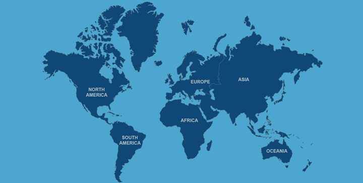Interactive Maps of the World WordPress Plugins