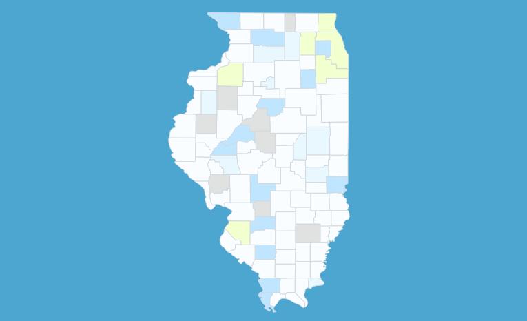 Interactive Map Of Illinois WordPress Plugin - Interactive Us Map Plugin Wordpress