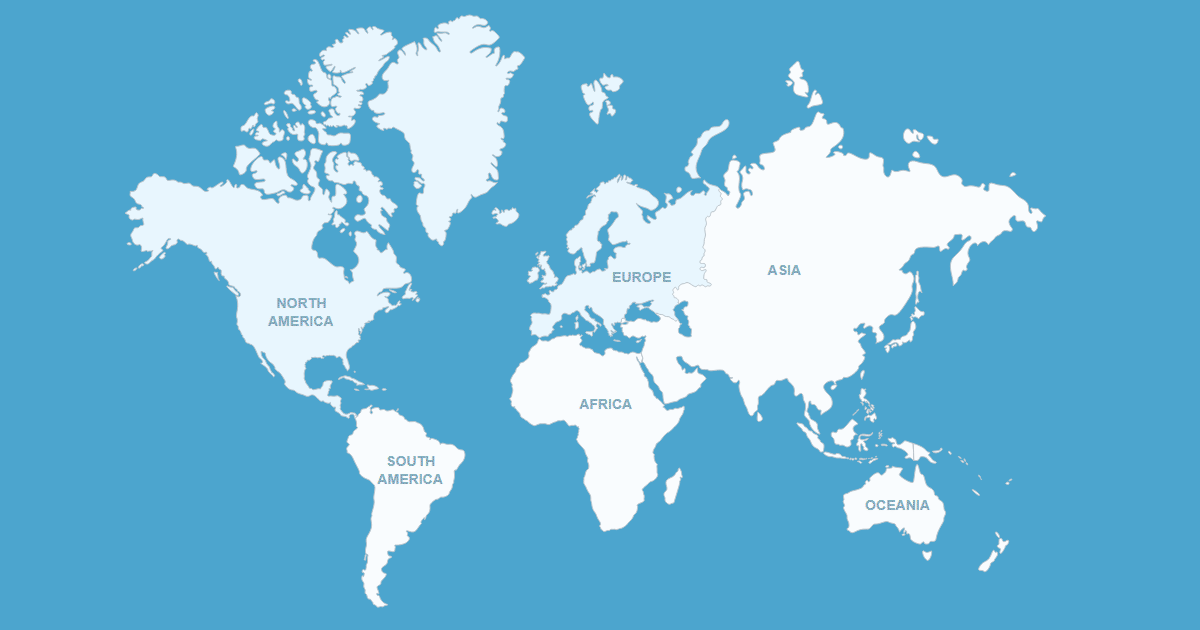Free Map Of The World.Interactive World Map Free Wordpress Plugin