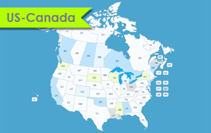 Map Of Canada Interactive.Interactive Map Of Canada Wordpress Plugin
